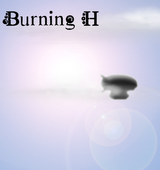 Burning H