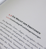 Masterthesis: Das Management der Emotionen.