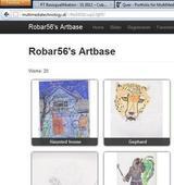 Robar56's Artbase