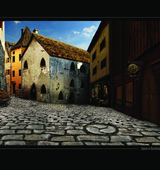 Matte Painting - Creating the Illusion
