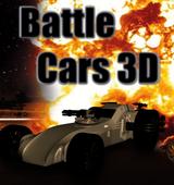 BattleCars 3D