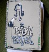 Prinz Apfel Kalender 2007