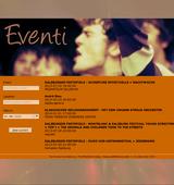 Eventi-Eventkalender