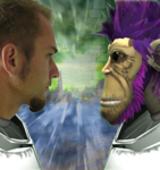 Masterthesis: Mein virtueller Avatar und ich