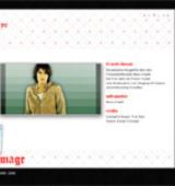 Tom Beyr Portfolio Site
