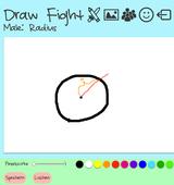 Draw Fight