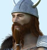 Viking- Character
