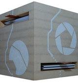 Cube-Folio