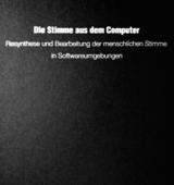 Masterarbeit 2014/15