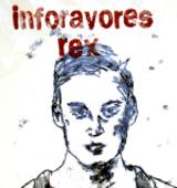 Inforavores rex - König der Informationsfresser