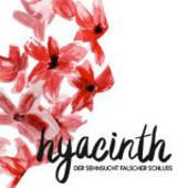 Filmplakat Hyacinth