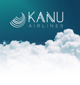 Corporate Design - KANU Airlines
