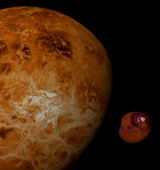 Liaison Venus (mmp1)
