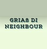 Griaß di neighbour