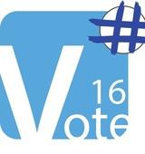 #Vote16