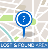 Lost and Found Area