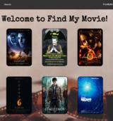 Find my Movie
