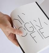 Typografie  ||  Leporello