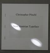 Typografie - Heft