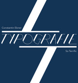 Typografie - Buch