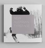 NEW AUSTRIAN TYPEFACE