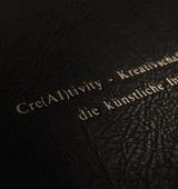 """""""Cre(AI)tivity - Kreativschaffende und die künstliche Intelligenz"""" - Masterthesis"""