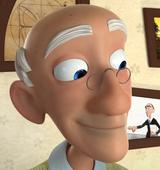 Gesichter von CG-Charakteren - Liebe auf den 1. Blick, warum wir CG-Charaktere mögen