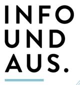 Masterthesis - INFO UND AUS. Das Design von Infografiken im Ausstellungskontext