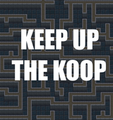 Keep up the Koop