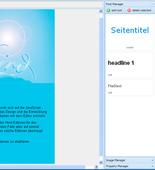 Bluebird - Html Editor