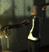 Walter - The Butler