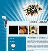 Comic-Clash