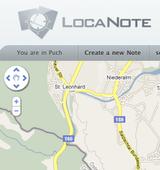 LocaNote