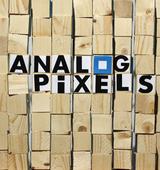 Analog Pixels