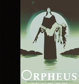 Orpheus Harfe