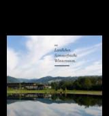 Magazin für Wasser im Wechselland