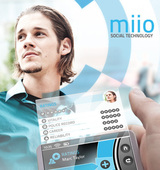 miio - my identity is open