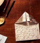 Tulse Luper: Papierflieger